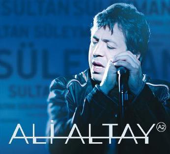 AliAltay