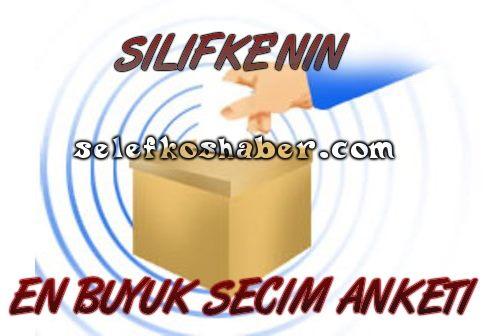 silifke anket