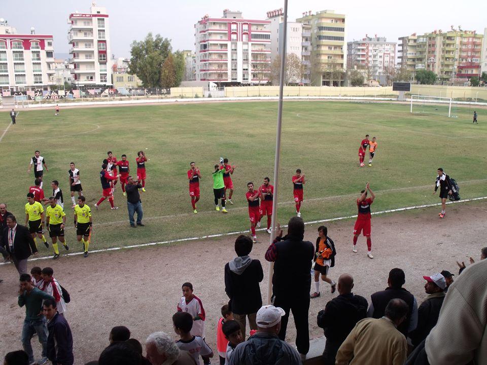 belediye spor