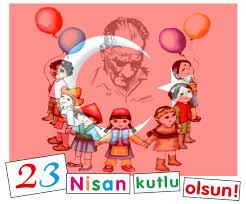 23 nisan,
